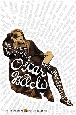 Complete Works of Oscar Wilde By Wilde, Oscar/ Holland, Vyvyan